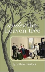 Cover of: Under the Heaven Tree
