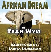 Cover of: African Dream | Tyan Wyss