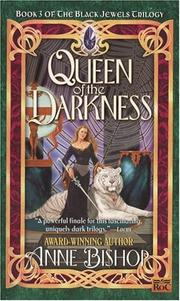 Cover of: Queen of the darkness