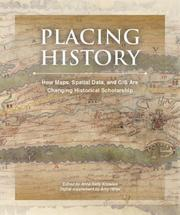Cover of: Placing History |