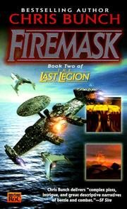 Cover of: Firemask | Chris Bunch