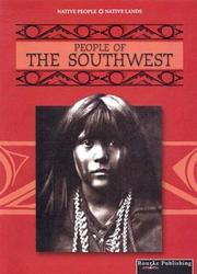 Cover of: People of the Southwest (Native People, Native Lands)