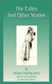 Cover of: The Exiles and Other Stories