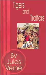 Cover of: Tigers and traitors