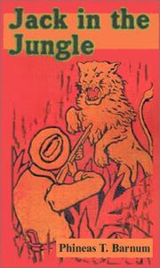 Cover of: Jack In The Jungle: A Tale Of Land And Sea