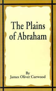 Cover of: The Plains of Abraham