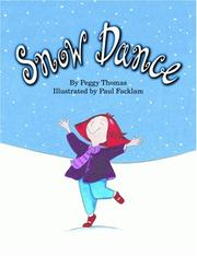 Cover of: Snow Dance