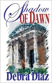 Cover of: Shadow of Dawn