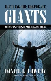Cover of: Battling the Corporate Giants