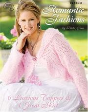 Cover of: Romantic Fashions 1422