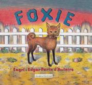 Cover of: Foxie