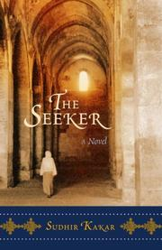 Cover of: The seeker: A Novel
