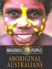 Cover of: Aboriginal Australians (Indigenous Peoples) | Diana Marshall