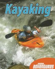 Cover of: Kayaking