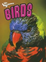 Cover of: Birds (Life Science)