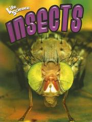 Cover of: Insects (Life Science)