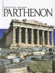 Cover of: Parthenon (Structural Wonders)
