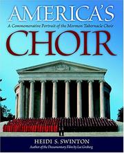 Cover of: America's Choir