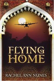 Cover of: Flying home