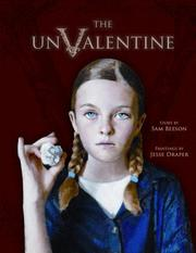 Cover of: The UnValentine | Sam Beeson