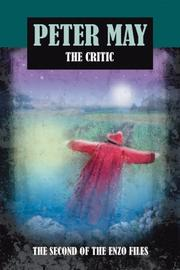 Cover of: The Critic