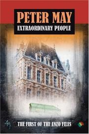 Cover of: Extraordinary People