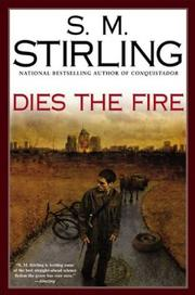Cover of: Dies the fire