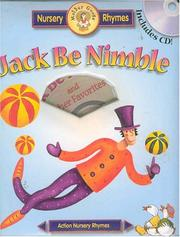 Cover of: Jack Be Nimble |