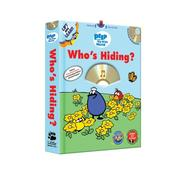Cover of: PEEP Who's Hiding? (Peep in the Big Wide World)