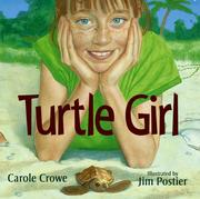 Cover of: Turtle girl