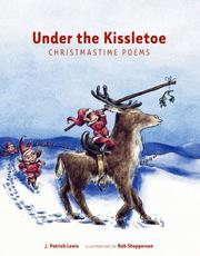 Cover of: Under the Kissletoe: Christmas Time Poems