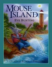 Cover of: Mouse island