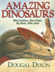 Cover of: Amazing Dinosaurs: The Fiercest, the Tallest, the Toughest, the Smallest