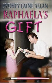 Cover of: Raphaela's Gift