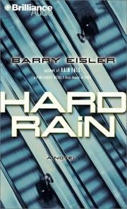 Cover of: Hard Rain (John Rain)