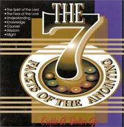 Cover of: Seven Facets of the Anointing | Creflo A., Jr. Dollar