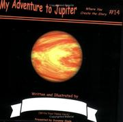 Cover of: My Adventure to Jupiter