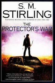 Cover of: The protector's war