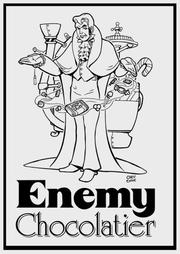 Cover of: Enemy Chocolatier (Games) |