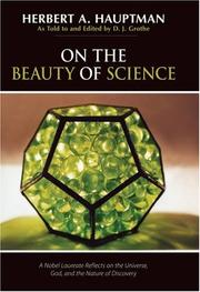 On the Beauty of Science