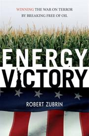 Cover of: Energy Victory