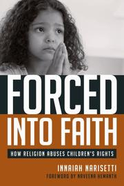 Forced into faith by Innaiah, N.
