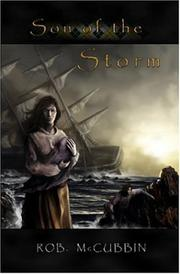 Cover of: Son of the Storm