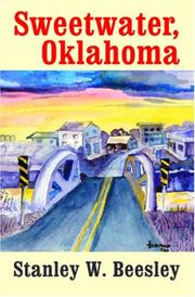 Cover of: Sweetwater, Oklahoma