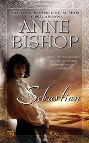 Cover of: Sebastian (Ephemera, Book 1)