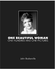Cover of: One Beautiful Woman