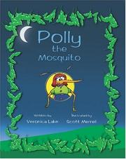 Cover of: Polly The Mosquito | Veronica Lake