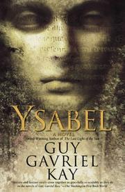 Cover of: Ysabel | Guy Gavriel Kay