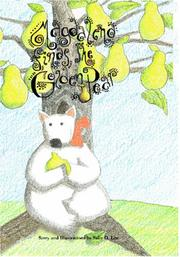 Cover of: Magdalena Finds the Golden Pear | Sally O. Lee