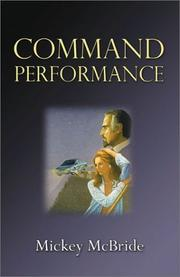 Cover of: Command Performance